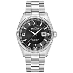 Delma Sea Star ETA 2824-2 Automatic Sports Watch