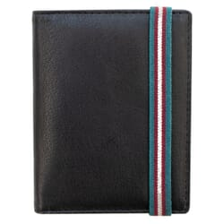 Texan Genuine Leather Card Holder Wallet