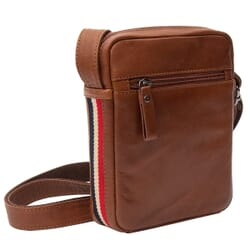 Texan Genuine Leather Crossbody Bag