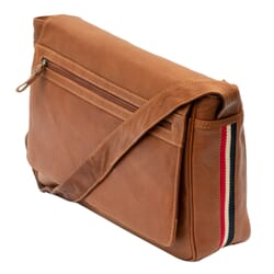 Texan Genuine Leather Messenger Bag