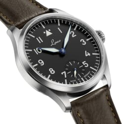 Laco Ulm Pilot's Watch
