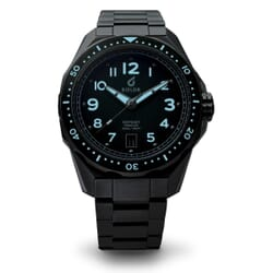 Boldr Odyssey Freediver 202 Automatic Divers Watch