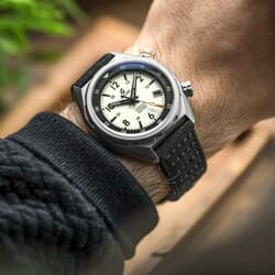 Boldr Expedition II Eiger Automatic Watch