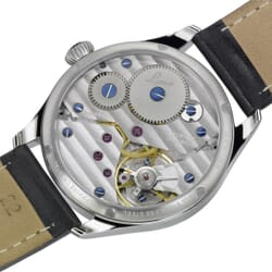 Laco Bremerhaven Watch