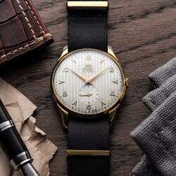 LIMITED EDITION Premium ZULUDIVER NATO Watch Strap