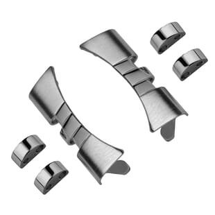 Curved End Pieces for Classic Warrington by Geckota