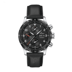 Laco Hockenheim Chronograph Watch