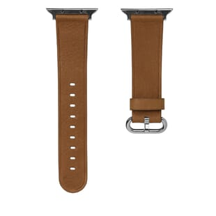 Mela Genuine Leather Watch Strap for 38mm Apple Watch