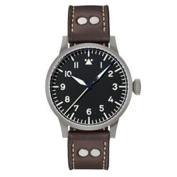 Laco Münster Pilot's Watch