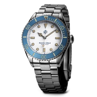 NTH Santa Cruz Diver's Watch