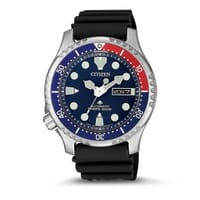 Citizen Promaster Automatic Divers Watch NY0086-16LE