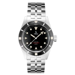 Yema Pearldiver Automatic Divers Watch