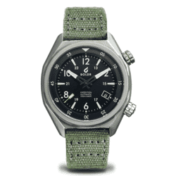 Boldr Expedition II Rushmore Automatic Watch
