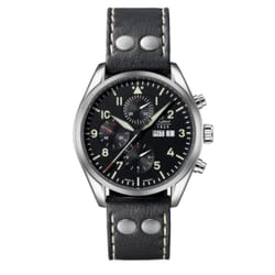 Laco Monte Carlo Chronograph Watch
