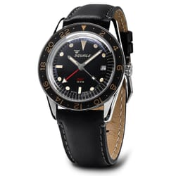 Squale Sub-39 GMT Vintage Swiss Made Diver's Watch