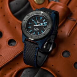 Squale T-183 Blue