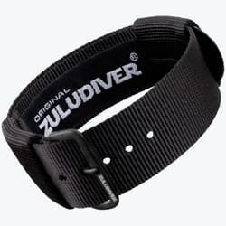 ZULUDIVER US Military NATO Watch Strap