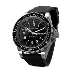 Marathon Jumbo Automatic Diver's Watch - No Government Markings - 46mm