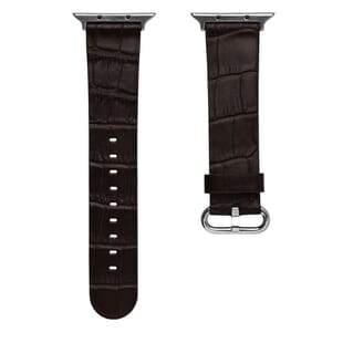 Mela Genuine Leather Watch Strap for 42mm Apple Watch