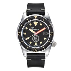Squale Galeazzi Diver's Watch - LIMITED EDITION