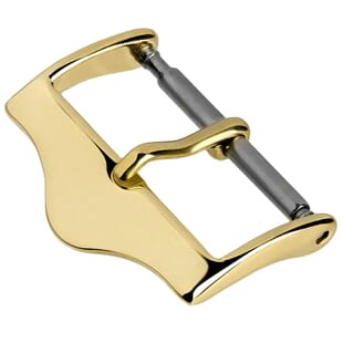 Buckle for Dress Watch Strap