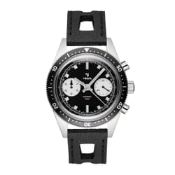 Yema Speedgraf Mechanical Chronograph Watch
